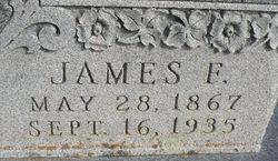 James Franklin Henderson
