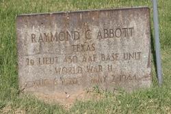 Raymond Clyde Abbott