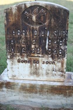 Larry D. Allsup