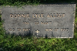 Donnie Lyle Allsup