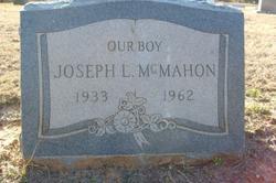 Joseph Lee McMahon