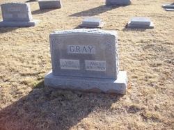 Vida Elizabeth <i>Petree</i> Gray