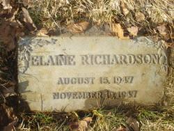 Elaine Richardson