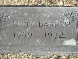 John C. Barrow, Sr
