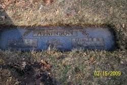 Vicki M <i>King</i> Atkinson