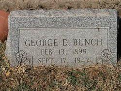 George Dewey Bunch