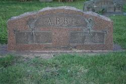 Herman Bruce Abbe