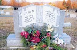 Alberta M <i>Bellis</i> Bartholomew