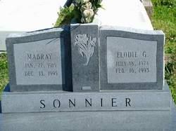 Elodie <i>Gaspard</i> Sonnier