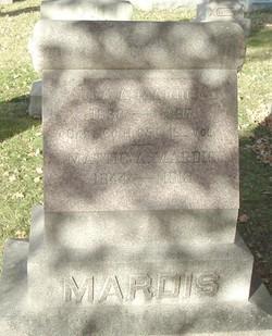 Capt Ira Atchison Mardis