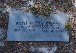Ruth Grace <i>Skelly</i> Briggs