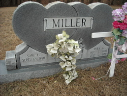 Vera G. Miller