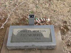 Charles Morton Fitzmorris