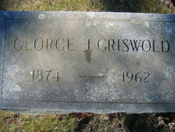 George John Griswold