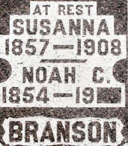 Noah C. Branson