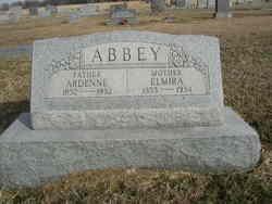 Oscar Ardenne Abbey