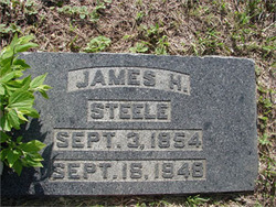 James Henry Steele