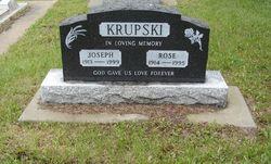 Rose <i>Mucha</i> Krupski
