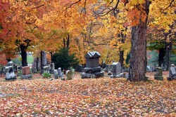 Greenway Cemetery