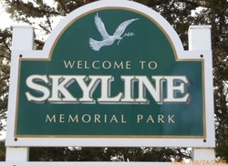 Skyline Memorial Park