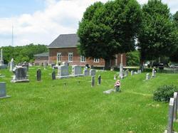 McCains Cemetery