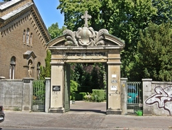 Alter St. Michael-Friedhof