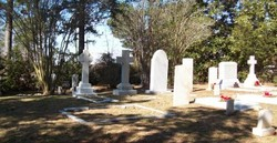 Magnolia Heights Cemetery
