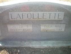 Austin T. LaFollette