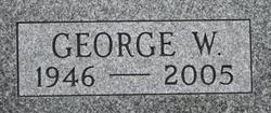 George W Leifheit
