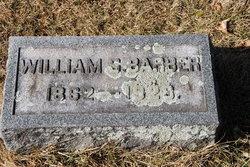 William S. Barber