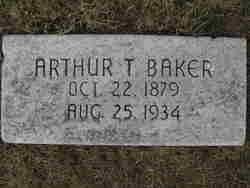 Arthur T. Baker