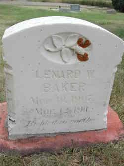 Lenard W. Baker