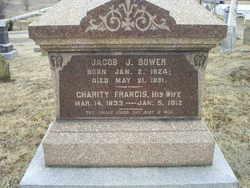 John Jacob Bower