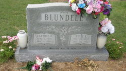 Allie E. Blundell