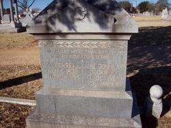 Jeremiah Vardeman Cockrell