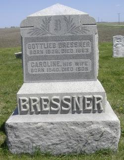 Caroline Bressner