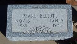 Pearl Emma <i>Crew</i> Elliott