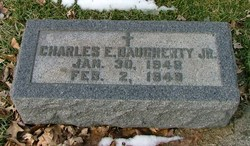 Charles E Daugherty