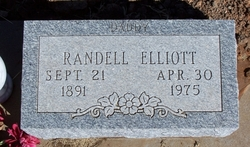 Jefferson Randell Elliott