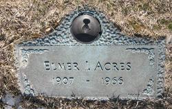 Elmer I Acres