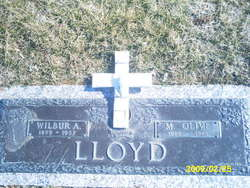 Mary Olive <i>George</i> Lloyd