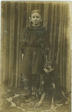 Ida Iche Knutti