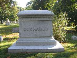 John Henry Conrades, Sr