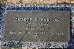 George Roger Barton