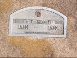 Baby McGuyer