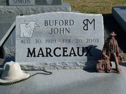 Buford John Marceaux