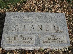 Vera Faye <i>Lane</i> Conlin