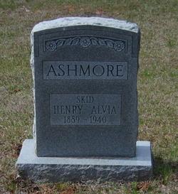 Henry Alvia <i>Skid</i> Ashmore