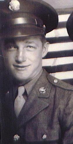 Millard Paul Myers, Sr