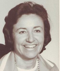 Ernestine <i>Lavagnino</i> Agnew